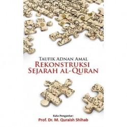 Tertawa Bersama Al-Qur'an Menangis Bersama Al-Qur'an